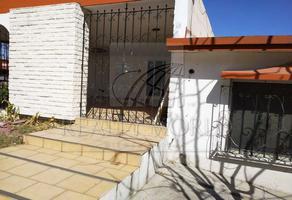 Foto de casa en venta en  , paso de cumbres 4to sector 3er etapa, monterrey, nuevo león, 19145636 No. 01