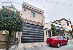 Foto de casa en venta en  , paso de cumbres 4to sector 3er etapa, monterrey, nuevo león, 19242630 No. 01