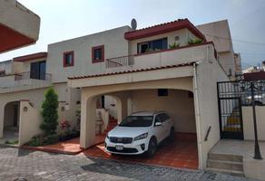 Foto de casa en venta en  , paso de cumbres 4to sector 3er etapa, monterrey, nuevo león, 0 No. 01