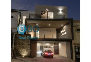 Foto de casa en venta en  , paso de cumbres 4to sector 3er etapa, monterrey, nuevo león, 5049885 No. 01