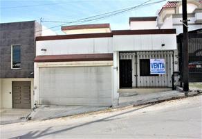 Foto de casa en venta en  , paso de cumbres 4to sector 3er etapa, monterrey, nuevo león, 6839833 No. 01