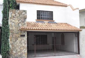 Foto de casa en venta en  , paso de cumbres 4to sector 3er etapa, monterrey, nuevo león, 8467718 No. 01