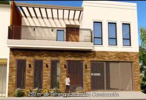 Foto de casa en venta en  , paso de cumbres 4to sector 3er etapa, monterrey, nuevo león, 8471477 No. 01