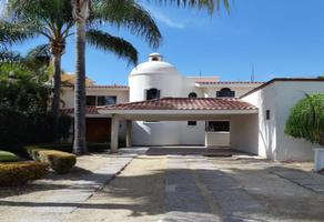 Foto de casa en renta en paso de las flores 119, quinta los naranjos, león, guanajuato, 20629579 No. 01