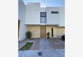 Foto de casa en renta en paso de los toros 1491, villas del refugio, querétaro, querétaro, 20045087 No. 01