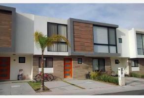 Foto de casa en venta en paso de los toros 3600, misión de concá, querétaro, querétaro, 15554293 No. 01