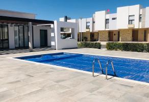 Foto de casa en condominio en venta en paso de los toros alanna laurel el refugio , residencial el refugio, querétaro, querétaro, 0 No. 01