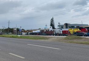 Foto de terreno habitacional en venta en paso de servidumbre , santa amalia, altamira, tamaulipas, 19352022 No. 01
