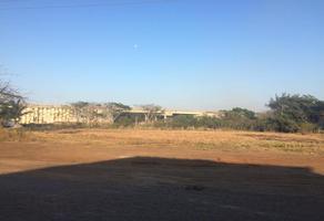 Foto de terreno habitacional en venta en paso del toro , paso del toro, medellín, veracruz de ignacio de la llave, 0 No. 01