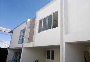 Foto de casa en venta en paso del venado 13, cholula de rivadabia centro, san pedro cholula, puebla, 0 No. 01