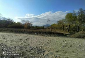 Foto de terreno habitacional en venta en  , paso hondo, allende, nuevo león, 0 No. 01