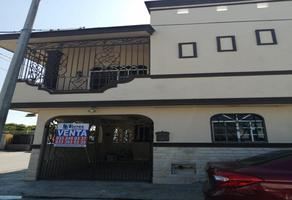 Foto de casa en venta en  , paso real, altamira, tamaulipas, 13186695 No. 01