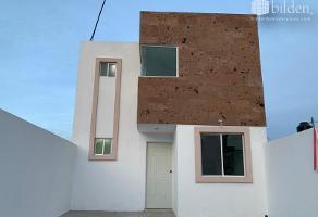 Foto de casa en venta en  , paso real, durango, durango, 11417123 No. 01