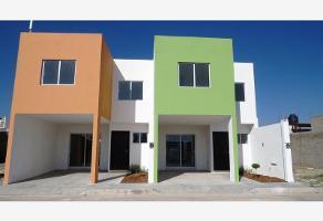 Foto de casa en venta en  , paso real, durango, durango, 5902210 No. 01
