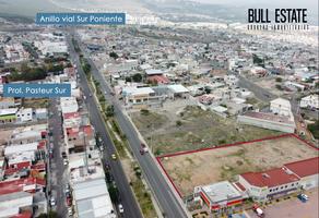 Foto de terreno comercial en renta en pasteur , lomas de pasteur, querétaro, querétaro, 21244456 No. 01