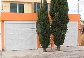 Foto de casa en renta en pato , álamos 5a sección, celaya, guanajuato, 0 No. 01