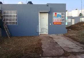 Foto de casa en venta en patras , aramara, tepic, nayarit, 11617569 No. 01