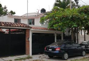 Foto de casa en venta en patria 244 , villa de alvarez centro, villa de álvarez, colima, 17324287 No. 01