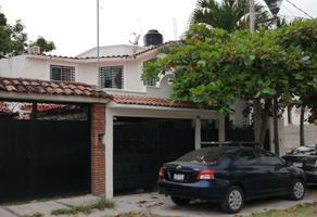 Foto de casa en venta en patria 244, villa de alvarez centro, villa de álvarez, colima, 0 No. 01