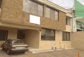 Foto de departamento en renta en patria , jardines de guadalupe, zapopan, jalisco, 6945488 No. 01