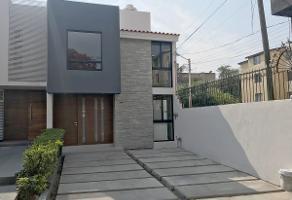 Foto de casa en venta en  , patria raquet, zapopan, jalisco, 6650976 No. 01