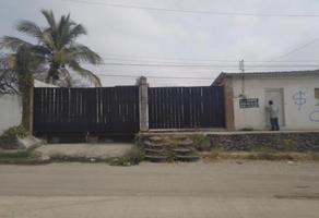 Foto de terreno habitacional en venta en  , patria, veracruz, veracruz de ignacio de la llave, 0 No. 01