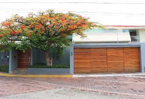 Foto de casa en venta en  , patria, zapopan, jalisco, 13890951 No. 01