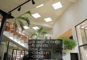 Foto de casa en venta en  , patria, zapopan, jalisco, 14300303 No. 01