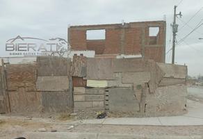 Foto de casa en venta en  , patrias, juárez, chihuahua, 19117678 No. 01