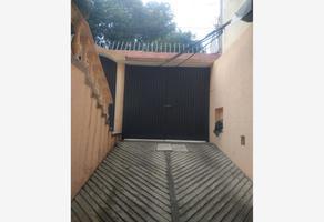 Foto de casa en renta en patricio sanz 1500, tlacoquemecatl, benito juárez, df / cdmx, 16326612 No. 01