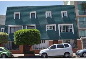 Foto de casa en renta en patricio sanz 25, del valle centro, benito juárez, df / cdmx, 0 No. 01