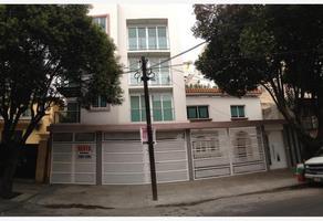 Foto de departamento en renta en patricio sanz 437, del valle centro, benito juárez, df / cdmx, 0 No. 01