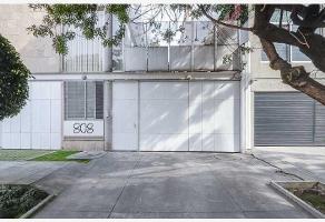 Foto de casa en venta en patricio sanz 808, del valle centro, benito juárez, distrito federal, 6897428 No. 01