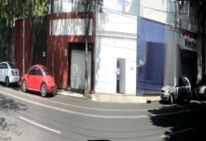 Foto de terreno comercial en venta en patricio sanz , tlacoquemecatl, benito juárez, df / cdmx, 16406880 No. 01