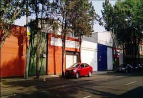 Foto de bodega en venta en patricio sanz , tlacoquemecatl, benito juárez, df / cdmx, 0 No. 01