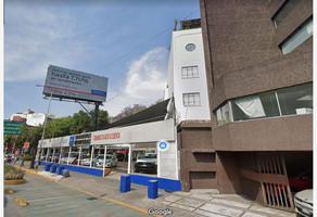 Foto de terreno comercial en venta en patriotismo 10, lomas de chapultepec i sección, miguel hidalgo, df / cdmx, 0 No. 01