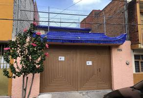 Foto de casa en venta en patriotismo 124, molino de parras, morelia, michoacán de ocampo, 0 No. 01