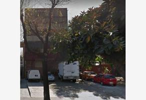 Foto de oficina en venta en patriotismo 497, san pedro de los pinos, benito juárez, df / cdmx, 12302708 No. 01