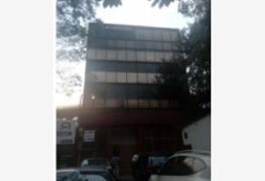 Foto de oficina en venta en patriotismo 497, san pedro de los pinos, benito juárez, df / cdmx, 9678739 No. 01