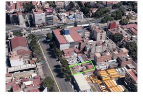 Foto de terreno comercial en venta en patriotismo , escandón ii sección, miguel hidalgo, df / cdmx, 0 No. 01