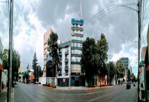 Foto de oficina en renta en patriotismo , san pedro de los pinos, benito juárez, df / cdmx, 15400963 No. 01