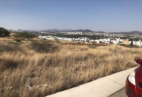 Foto de terreno comercial en venta en patzcuaro 1, cumbres del lago, querétaro, querétaro, 7005461 No. 01