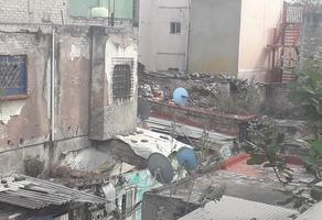 Foto de terreno habitacional en venta en pátzcuaro , anahuac i sección, miguel hidalgo, df / cdmx, 0 No. 01