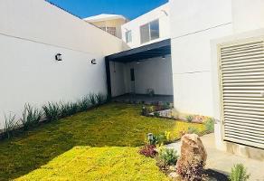 Foto de casa en venta en paulas , santa bárbara, torreón, coahuila de zaragoza, 4373789 No. 01