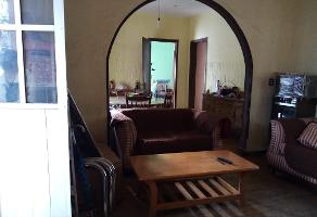 Foto de casa en venta en  , paulino navarro, cuauhtémoc, df / cdmx, 15933595 No. 01