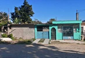 Foto de casa en venta en paulino uriostegui 39 , pacto obrero campesino, othón p. blanco, quintana roo, 0 No. 01