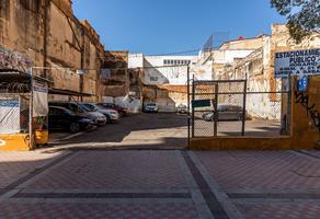 Foto de terreno habitacional en venta en pavo , guadalajara centro, guadalajara, jalisco, 14874436 No. 01