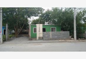 Foto de casa en venta en pavo real 105, derechos humanos, matamoros, tamaulipas, 11308843 No. 01