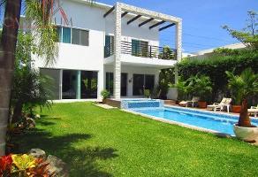 Foto de casa en venta en pavorreal , atlacomulco, jiutepec, morelos, 0 No. 01