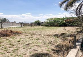 Foto de terreno habitacional en venta en pax christi , los olvera, corregidora, querétaro, 0 No. 01